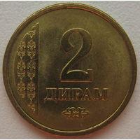 Таджикистан 2 дирама 2011 г.