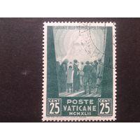 Ватикан 1942