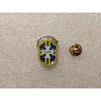 Федерация футбола Бразилии