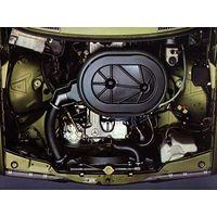 Двигатель W123 2,0 D