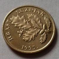 5 лип, Хорватия 1995 г., AU