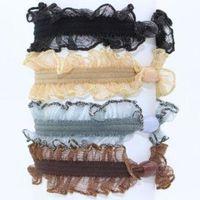 Резинка для волос, цена указана за 1 пару