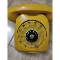 Ретро телефон под восстановление