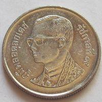 Таиланд, 1 бат 2005 г