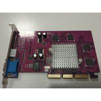 Видеокарта GEFORCE4 MX440 64Mb DDR