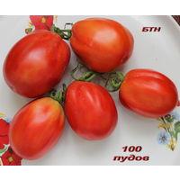 Семена томата 100 Пудов