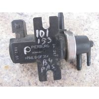 101153 VW Passat B4 1,9tdi 1Z вакуумный клапан 1H0906627
