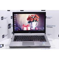 "14"" Fujitsu Lifebook E743 на Core i7-3632QM (8Gb, 120Gb SSD, 1600x900). Гарантия"