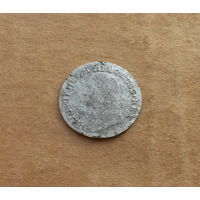 Пруссия, 3 гроша 1800 г., биллон, Фридрих Вильгельм III (1797-1840)