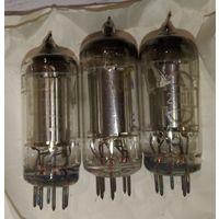 Лампа 2П1П