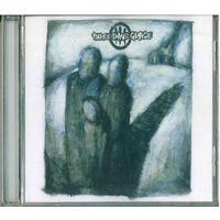 CD-r Three Days Grace - Three Days Grace (2005) Alternative Rock, Grunge, Nu Metal