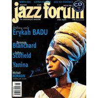 Jazz Forum: The European Jazz Magazine, 2001, nr 9