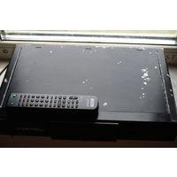 Проигрыватель md Sony MDS-JE640 MD-дека