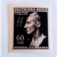 Германия, Богемия и Моравия, Гейдрих, история, распродажа