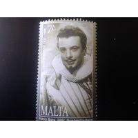 Мальта 2002 оперный певец