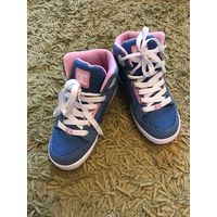 Кеды DC Shoes 36 размер