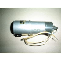 Электродвигатель с редуктором МС-160