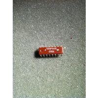 Микросхема К500РУ415