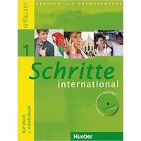 Немецкий язык - Schritte International 1 - 6 уровни + Практический курс немецкого языка. Завьялова В., Ильина Л. с аудио