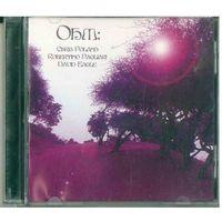 СD Ohm: - Ohm: (2004) Fusion, Jazz-Rock, Hard Rock