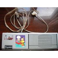 Радиоприёмник трёхпрограммный Трио ПТ-207