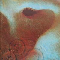 Pink Floyd - Meddle (1971, Audio CD, ремастер 2011 года)