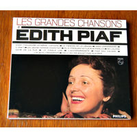 "Edith Piaf ""Les Grandes Chansons"" (Audio CD - 1998)"