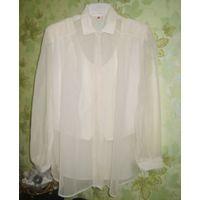 Блузка 90-х