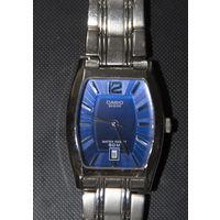 Часы мужские кварцевые Casio beside п-ва Япония