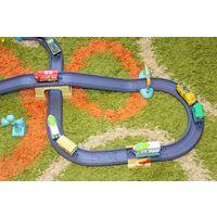 Детская игра паровозики Чаггингтон плюс вагоны