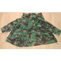 Куртка, парка военная, армейская, британской армии, НАТО, WOODLAND, 170/96, не частый вариант, отличная