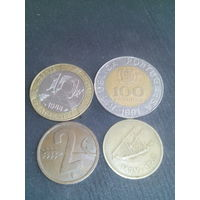 Монеты  9