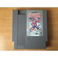 "Картридж Nes ""Blades of Steel"" NTSC"