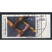 1981 - ФРГ - Сотрудничество Mi.1103