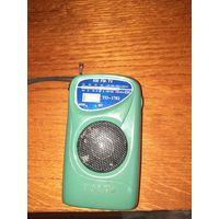 Радиоприемник / радио Toly 1781