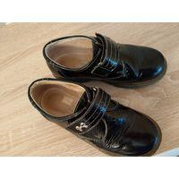 Туфли для девочки Шаговита