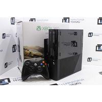 Консоль Microsoft Xbox 360 E 500Gb (оригинальная прошивка). Гарантия.