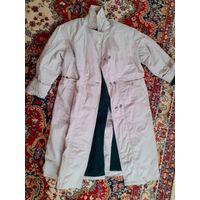Пальто размер 48  - 50
