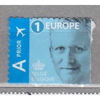 Авиация Бельгия  Царь Филипп 2016 год лот 4   менее 10%  от каталога