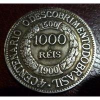Копия - Бразилия 1000 рейсов 1500-1900 г.