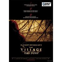 Таинственный лес / The Village (реж. М. Найт Шьямалан, 2004) Скриншоты внутри