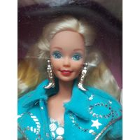 Барби, Western Stampin Barbie