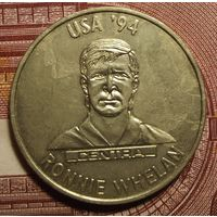 RONNIE WHELAN USA 1994