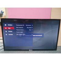Телевизор TCL 32ES560, Smart TV, Wi Fi