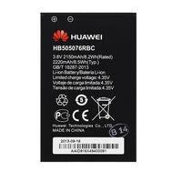 АКБ( аккумулятор) оригинальная Huawei HB505076RBC