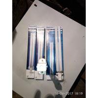 Лампа Philips филипс PL-S 2P 11W/840