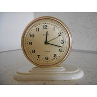 Будильник часы-будильник Слава Slava