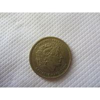 Греция 100 драхм 1992 г.