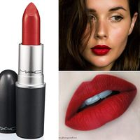 Помада MAC Ruby Woo