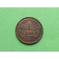 1 цент 1941 года